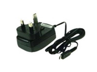 2-Power MUC0021A Indoor Black mobile device charger