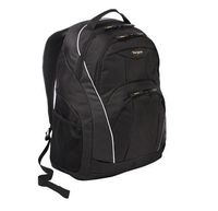 "Targus TSB194US 16"" Backpack Black notebook case"