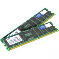 Add-On Computer Peripherals (ACP) 2GB DRAM 2GB DRAM Memory Module