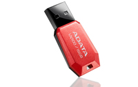 ADATA 16GB UV100 16Go USB 2.0 Type A Rouge lecteur USB flash