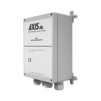 Axis 30334 Aluminium power adapter & inverter