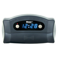 Wasp Time Pro v6 RFID Black Security Or Access Control System