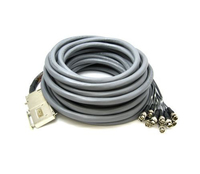 Cisco DS3 Cable Assembly, UBIC-H, 200ft 60.96m Grey signal cable