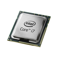 HP Intel Core i7-2600 3.4GHz 8MB L3 processor