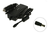 2-Power CAC0627B Auto Black power adapter/inverter