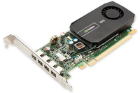 PNY VCNVS510DVI-PB NVS 510 2GB GDDR3 graphics card