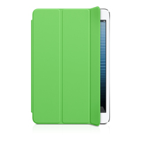 Apple iPad mini Smart Cover Hoes Groen