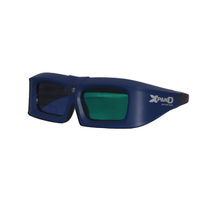 Infocus X103-EDUX3-R1 Blue stereoscopic 3D glasses