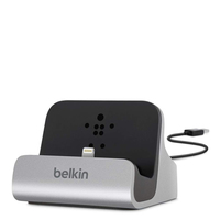 Belkin F8J045BT indoor Active holder Black holder