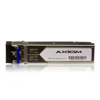 Axiom GLC-LH-SMD-AX Fiber optic 1310nm 1000Mbit/s mini-GBIC network transceiver module