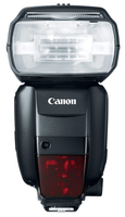 Canon Speedlite 600EX-RT Black