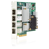 Hewlett Packard Enterprise QR486A Internal Fiber interface cards/adapter