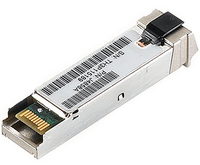 Hewlett Packard Enterprise X120 1000Mbit/s SFP network transceiver module