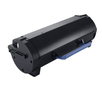 DELL M11XH Laser cartridge 8500pages Black laser toner & cartridge