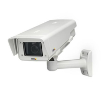 Axis P1354-E IP security camera Outdoor box White