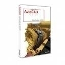Autodesk AutoCAD Mechanical 2009, Subscription Renewal, 1 year