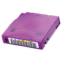 Hewlett Packard Enterprise C7976AN LTO lege datatape