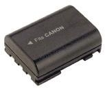 Canon Battery Li-Ion NB-2LH Lithium-Ion (Li-Ion) 7.4V oplaadbare batterij/accu