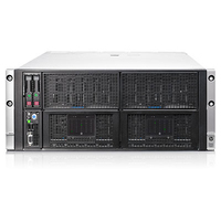 Hewlett Packard Enterprise ProLiant SL4540 Gen8 Tray 1x Node Server server