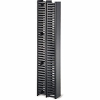 C2G Vertical Cable Management Rack 35""