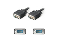 Add-On Computer Peripherals (ACP) 0.15m M/M VGA 15m VGA (D-Sub) VGA (D-Sub) Black VGA cable