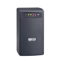 Tripp Lite SMART550USB Line-Interactive 550VA 6AC outlet(s) Tower Black uninterruptible power supply (UPS)