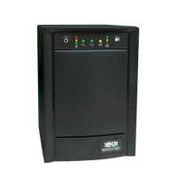 Tripp Lite SMART1500SLT Line-Interactive 1500VA 8AC outlet(s) Tower Black uninterruptible power supply (UPS)
