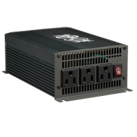 Tripp Lite PV700HF PowerVerter 700W power adapter & inverter