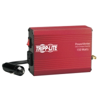Tripp Lite PV150 Power Inverter power adapter & inverter