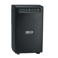 Tripp Lite OMNIVS1500XL Line-Interactive 1500VA 8AC outlet(s) Tower Black uninterruptible power supply (UPS)