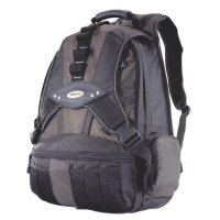 "Mobile Edge Premium Backpack - Black 17"" Backpack Black"