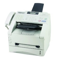Brother IntelliFax-4100e Laser 33.6Kbit/s 203 x 392DPI fax machine
