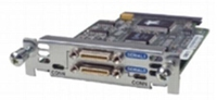 Cisco 2-Port Serial WAN Interface Card carte et adaptateur d'interfaces