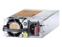 Hewlett Packard Enterprise J9739A 165W Black,Silver power supply unit