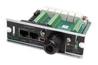 APC AP9613 Relay channel digital & analog I/O module