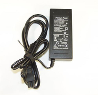eReplacements 463955-001-ER indoor 90W Black power adapter & inverter
