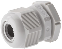 Axis 5503-831 White cable gland