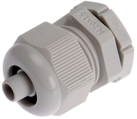 Axis 5503-951 White cable gland