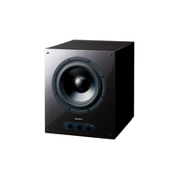Sony SA-NA9ES Active subwoofer 500W Black