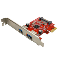 VisionTek 900598 Internal USB 3.0 interface cards/adapter