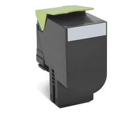 Lexmark XC2132 BK Cartridge 6000pages Black