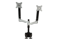 "Planar Systems 997-7031-00 27"" Metallic flat panel desk mount"