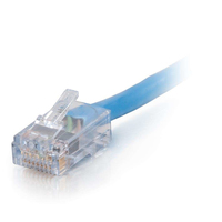 C2G Cat6, 6ft. 1.83m Cat6 Blue networking cable