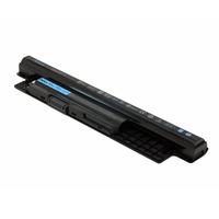 DELL 40 WHr 4-Cell Lithium-Ion Battery Lithium-Ion (Li-Ion) rechargeable battery