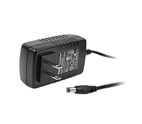 Siig AC-PW0C11-S1 indoor Black power adapter & inverter