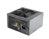 Antec VP500PC 500W ATX Zwart power supply unit