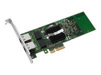 Intel Gigabit ET Dual Port Server Adapter Bulk 1000Mbit/s networking card