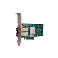 DELL 406-10471 Intern Fiber 8000Mbit/s netwerkkaart & -adapter