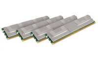 Kingston Technology ValueRAM KVR13LL9Q4K4/128I 128GB DDR3 1333MHz ECC memory module