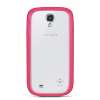 Belkin F8M565bt Cover Pink,Transparent